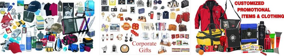 USA List Suppliers of Promotional Products and Items Suppliers